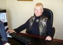 Shirley Vanderpohl : Sales Consultant- Edinburgh Region