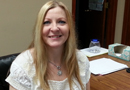 Tracie Ertle : Office Administrator